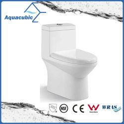 Ванная комната Siphonic цельный шкаф керамические туалет (Закон7004)