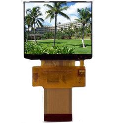 شاشة عرض TFT LCD تستخدم شاشة LCD صناعية