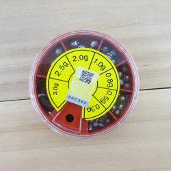 Platina differente del contenitore di cavo del peso della platina del cavo