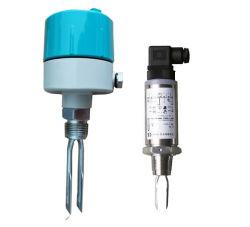 Higiene diapasão de Campo / Interruptor de Nível do interruptor de nível de sintonia de vibração para aplicações sanitárias