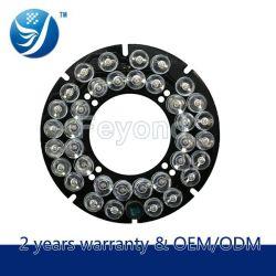 36 ПК ИК светодиод CCTV 90 Камеры CCTV ИК системной платы