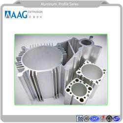 Extrusión de Aluminio mecanizado CNC /profile para productos industriales