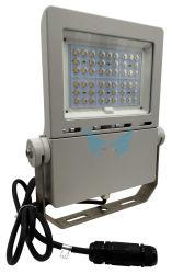 IP67 또는 IP68 방수 내습성 실내 실외 낚싯배 LED 조명, 조광 가능 또는 레드/화이트 경량 스마트 시스템 100W 150W 200W 250W