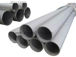12X18H10T (TP321) GOST9940/9941 Tubo de Aço Inoxidável Padrão