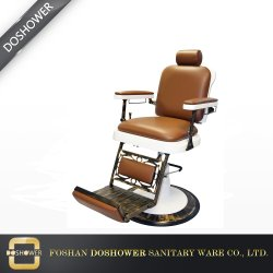 Mecanismo de profesional apoyacabezas Aceite hidráulico para silla de barbero