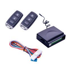 Commerce de gros Keyless Enter Ramote Système d'alarme de voiture