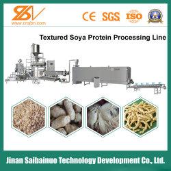 A Norma Ce Textura Máquina de proteínas de soja