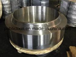 ASME B16.5 Class 1500 Lbs Wn las bridas de acero al carbono CS