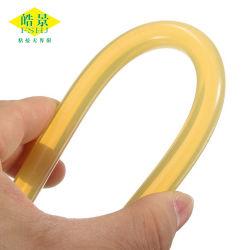صمغ الصمغ الصفراء الصمغي الترانسبينت للاستخدام في السحب الذاتي مع ميزة اللزوجة القوية