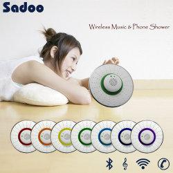 La musique sans fil Bluetooth et de pomme de douche téléphone35101 SD