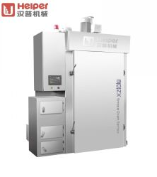 Full-Automatic Sausage Smoke House 또는 Oven