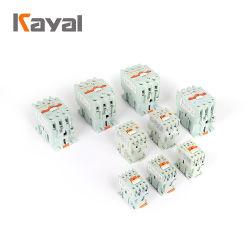 LC1-D95 D40 AC contactor magnético eléctrico
