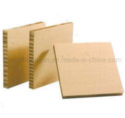 Oem Creative Packing Board Honeycomb Paperboard Golfpapier