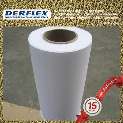 Rollo de tela de lona de poliéster impermeable fabricante de materiales