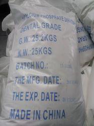 Le phosphate dicalcique dentifrice Grade/Calcium Phosphate disodique