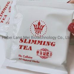 Diätetischer Ergänzungs-Gewicht-Verlust-Kräutertee, der Tee für Schönheit abnimmt