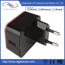 Ес разъем USB 2.0 стены зарядные устройства для мобильных телефонов устройств