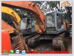 Le Japon excavatrice hydraulique d'origine Hitachi EX200-1 excavatrice chenillée pour la vente