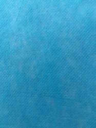 100 % PP Spun-Bonded tissu non tissé pour la chirurgie des vêtements