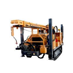 Verwendete Wasser-Vertiefungs-Bohrmaschine für Verkauf