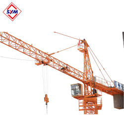 Qtz63 башни крана лучших башни крана поставщиком в Шеньяне Sym