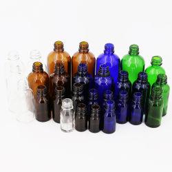 Glasflaschen-Serie für Pharma und kosmetische Phiole-wesentliches Öl