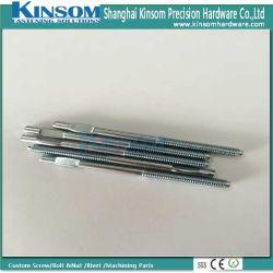 Отверните болт крепления штока Custom с резьбовыми Специальная головка голубого цинкового покрытия