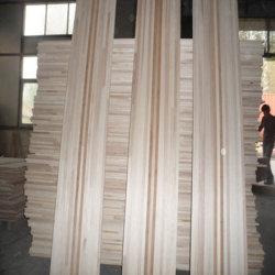 Рекламной продукции Paulownia Balsa древесины новых пунктов для мебели материала