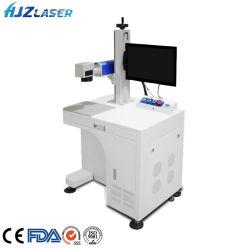 Markierungs-Geräten-/Stich-/Engraver-/Markierungs-/Cutting-Maschine Laser-30W für Metallplastikcup/Peilung/Selbstabbildungen u. Fotos der ersatzteil-/Schmucksachen