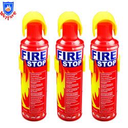 500ml / Mini Cortafuego extintor de incendios espuma