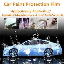 La preuve de l'eau libre Maintenance Effacer Auto Film de protection