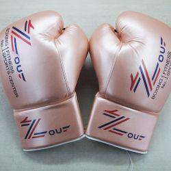 De Handschoen van de Sporten van het Gewichtheffen van de Fitness van de training