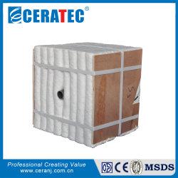 Module op hoge temperatuur van de Laser van de Vezel van de Oven de Ceramische
