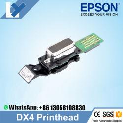 Original Tête d'impression Epson Dx4 solvant Tête d'impression pour Roland fj540 fj740 SJ SJ SJ745645545 SC540 XC540 XJ740 XJ640 XJ540 RS640 FP740 Imprimante Mimaki JV3 Mutoh