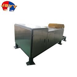 Ecs P 220cm de Metais Não Ferrosos Eddy Currenty de alumínio de indução de triagem de reciclagem de metal do Separador
