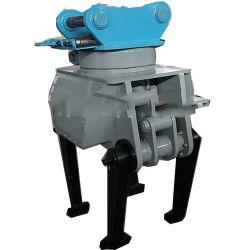 熱い販売の鉄道のタンパーの油圧柵の充填機械
