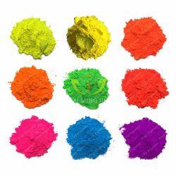Органических люминесцентных покрытий пигментов, дневной свет Флуоресцентный краситель порошок