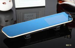 HD1080p 4,3 polegadas lente dupla carro DVR Espelho Retrovisor da Câmara de Vídeo gravador automático