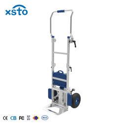 Haute qualité d'escalade de l'escalier chariot Xsto Powered (this certifié ZW7170GF) chariot électrique à main