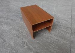 Для использования внутри помещений статических разрядов ПВХ потолочные панели, бамбуковые волокна древесины Композитный пластик потолок