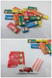 Retro Car juguete con chicles o dulces