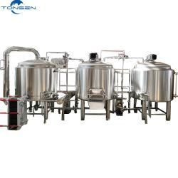 Пиво пивоварня оборудования в бар и бар гостиницы