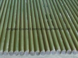 合成の絶縁体のコア・ロッドかガラス繊維Rods/FRP棒