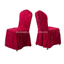 Banketdiner Room Chair Cover Seat Slipcovers (Jy-E04)