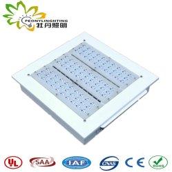 Алюминиевый корпус IP65 100Вт Светодиодные лампы станции, светодиодный индикатор навеса, LED - взрывозащищенное свет от