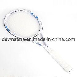 高品質のJunoirのトレーニングのよいナイロンストリングが付いているアルミニウムテニスラケット