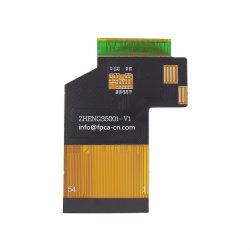 온도계, 인공호흡기, 마스크, 고속 5G, FPC/PCB 라미네이팅 서비스용 다층 FPCA/FPC/플렉스 PCB