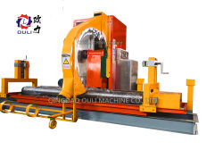 Machine de découpe de bobines de papier ondulé/ bande de papier Machine refendage de lame de scie