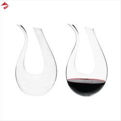 Swan Decantador de Vinho Vinho de vidro de cristal de chumbo Carafe Dom Acessórios