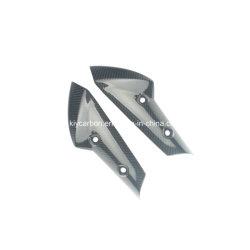 Protezione della forcella della parte del motociclo del carbonio per la tigre 800 Xr/Xrx di trionfo